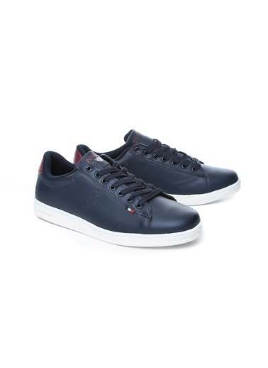 U.S. Polo Assn. U.S. Polo Assn.   Sneaker Lacivert